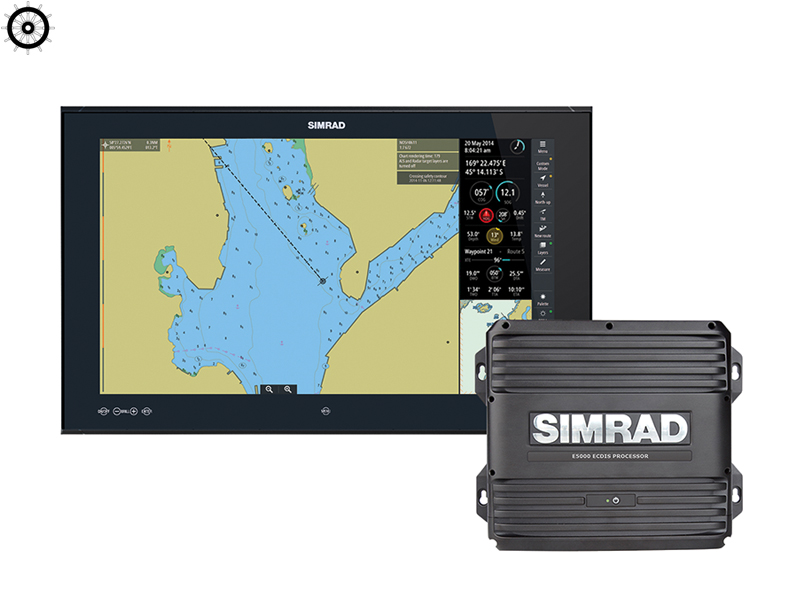 New Simrad ECDIS One Subscription Service