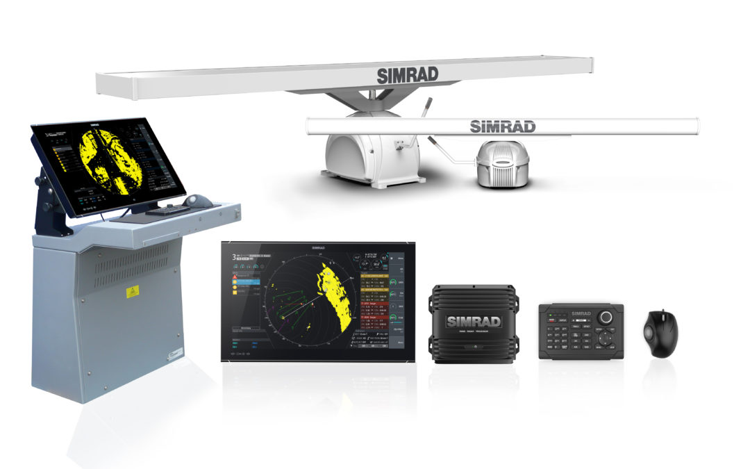 R5000 Radar series expands portfolio